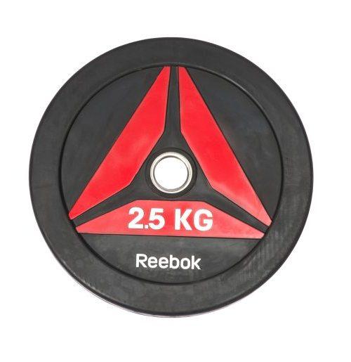 Reebok Bumper Plate 2