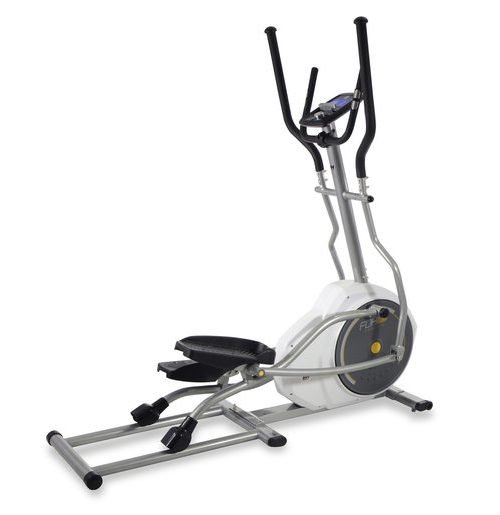 Bh Fitness Bh Crosstrainer Frontdriven Fdh16 White